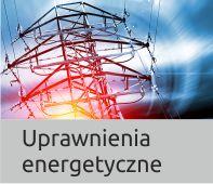 Uprawnienia energetyczne